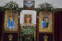 День Святой Троицы 2017