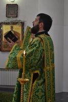 День Святой Троицы 2018