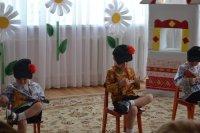 1 июня 2018 года Благочинный церквей центрального округа настоятель Благовещенского греческого храма протоиерей Геннадий Макаренко и сотрудники храма посетили Дом ребенка №1 в г. Ростова-на-Дону.
