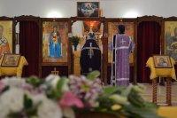 13 Агуста в праздник Изнесения Честных Древ Животворящего Креста Господня